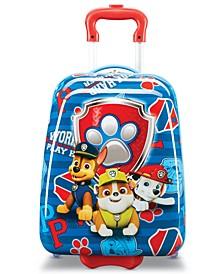 """Paw Patrol 18"""" Hardside Wheeled Suitcase"""