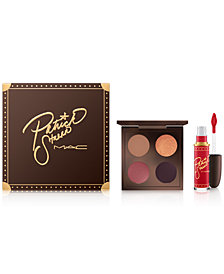 MAC Patrick Starrr 2-Pc. Boy About Town Set