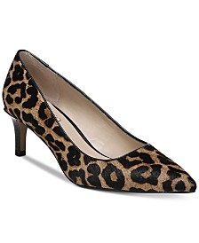 fb6b1c637aa Franco Sarto Pumps - Macy s