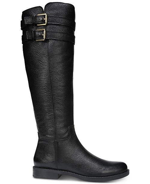 1b96c73e101c Franco Sarto Christoff Riding Boots   Reviews - Boots - Shoes - Macy s