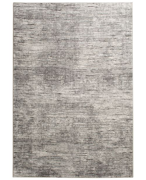 "KM Home Waterside Dune 5'3"" x 7'7"" Area Rug"