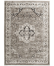 KM Home Largo Heriz Area Rug Collection
