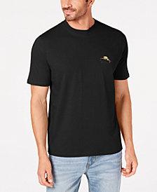 Tommy Bahama Men's Alo Ho Ho Ha T-Shirt