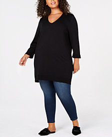 08948ee068f00 525 America Womens Plus Size Sweaters - Macy s