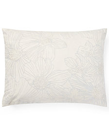 "Lauren Ralph Lauren Allaire Embroidered 15"" x 20"" Decorative Pillow"