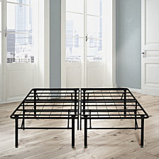 Ultima Platform Metal Bed Frame