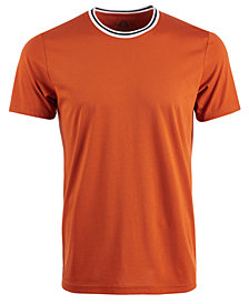 American Rag Men's Varsity Ringer T-Shirt, Created for Macy's