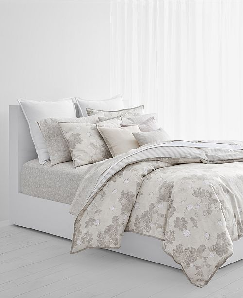 4e6631597304b ... Lauren Ralph Lauren Allaire 230-Thread Count Bedding Collection ...