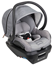 Maxi-Cosi® Mico Max Plus Infant Car Seat, Grey