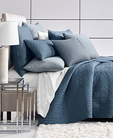 Cascade Coverlet Collection, Created for Macy's