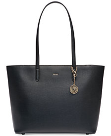 DKNY Bryant Zip Tote, Created for Macy's