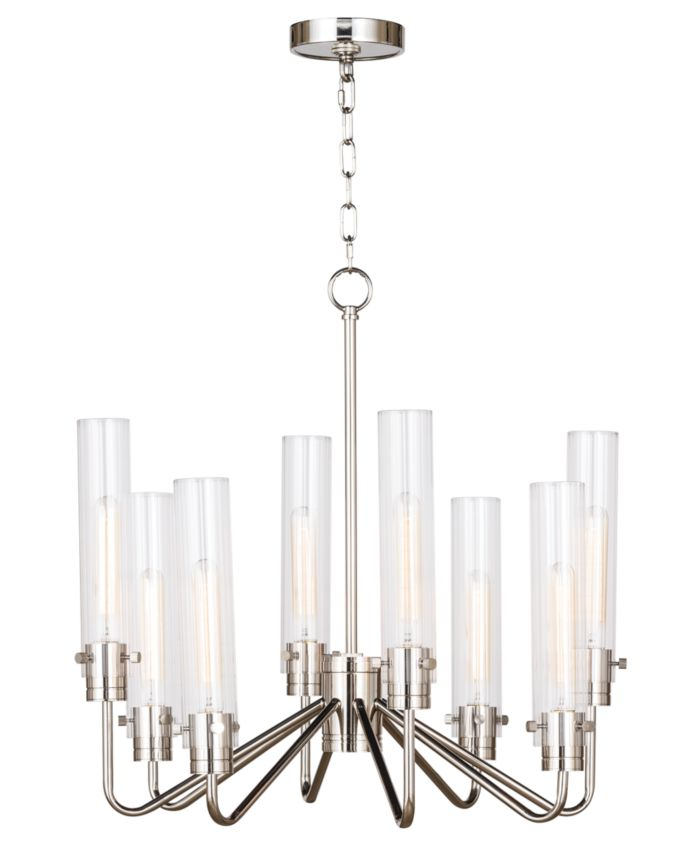 Carriage & co. Regina Andrew Design Neo Small Chandelier & Reviews - All Lighting - Home Decor - Macy's