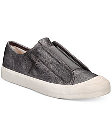Frye Women's Claudia Slip-On Sneakers, Created for Macy's