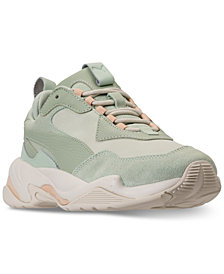 Puma Women's Thunder Electric Casual Sneakers from Finish Line