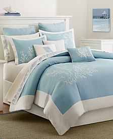 Harbor House Coastline 3-Pc. Duvet Cover Mini Sets