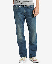 Levi's Men's 514™ Straight Fit Online Exclusive Jeans