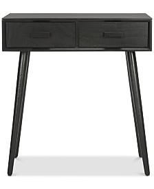 Dean 2-Drawer Vanity Desk, Quick Ship