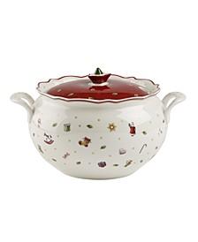 Toy's Delight Porcelain Soup Tureen