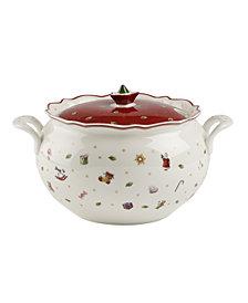 Villeroy & Boch Toy's Delight Porcelain Soup Tureen