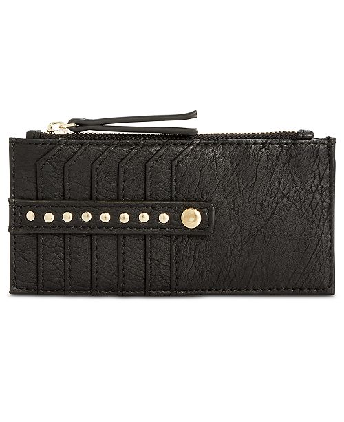 INC International Concepts I.N.C. Hazell Card Case, Created for Macy's