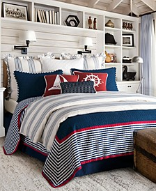 Liberty 2 Pc Twin Quilt Set