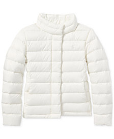 Polo Ralph Lauren Toddler Girls Lightweight Down Jacket