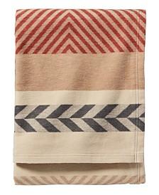 Pendleton Jaquard Knit Throw