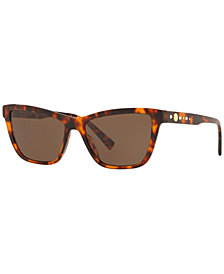 Versace Sunglasses, VE4354B 55