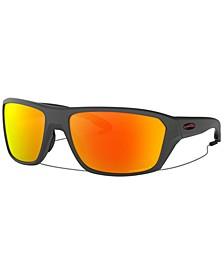 Polarized Sunglasses, OO9416 64 Split Shot