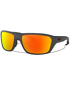 Oakley Polarized Sunglasses, OO9416 64 Split Shot