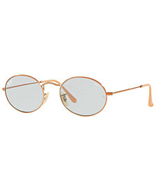 Ray-Ban Sunglasses, RB3547N 51