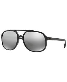 Ray-Ban Polarized Sunglasses, RB4312 CHROMANCE