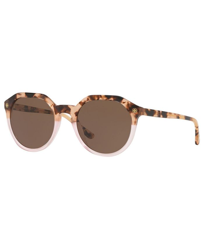Tory Burch - Sunglasses, TY7130 52