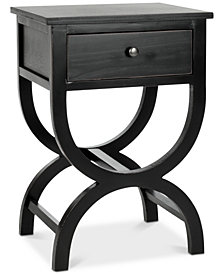 Maxine Accent Table, Quick Ship