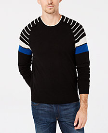 Michael Kors Men's Crewneck Sweater