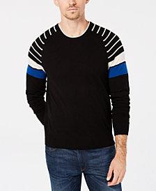 Michael Kors Men's Crewneck Sweater