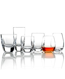 Drinkware, Whiskey Sets of 2 Collection