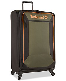 "Campton 28"" Lightweight Spinner Suitcase"