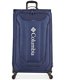 """Cabin Lake Collegiate 31"""" Check-In Luggage"""