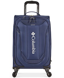 """Cabin Lake Collegiate 21"""" Carry-On Luggage"""