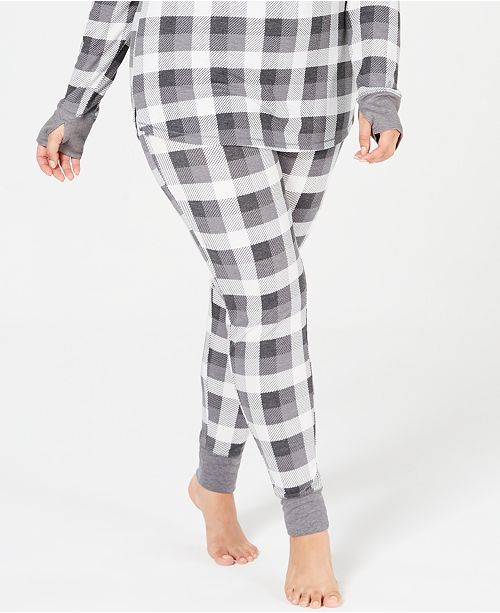 29d565c47ac3 Cuddl Duds Plus Size Waffle Thermal Leggings & Reviews ...