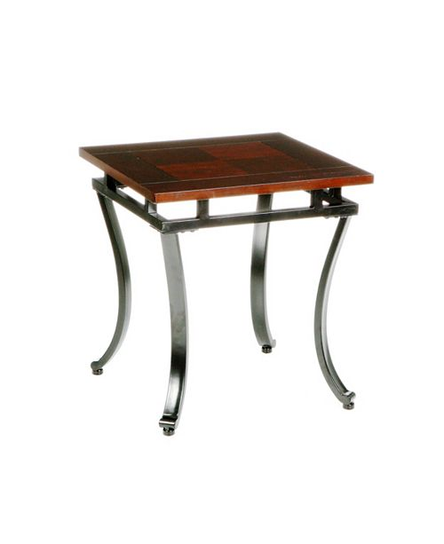 Southern Enterprises Modesto End Table