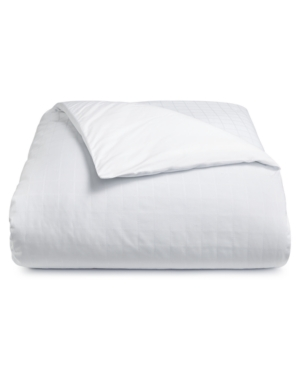 Image of Calvin Klein Allison Cotton Full/Queen Duvet Cover Bedding