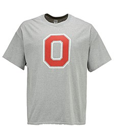 Men's Ohio State Buckeyes Big Logo T-Shirt, Big & Tall