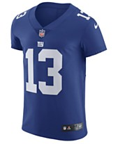 Nike Men s Odell Beckham Jr. New York Giants Vapor Untouchable Elite Jersey a620adf1c