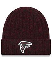 fe374396 New Era Women's Atlanta Falcons On Field Knit Hat