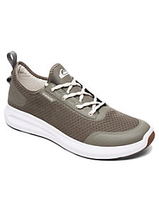 Quiksilver Men's Layover Travel Shoes