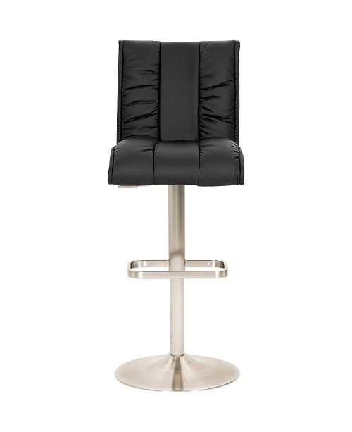 MIX Comphy Adjustable Height Barstool