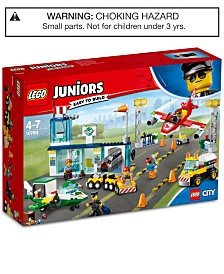 LEGO® City Central Airport 10764