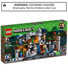 LEGO® The Bedrock Adventures 21147